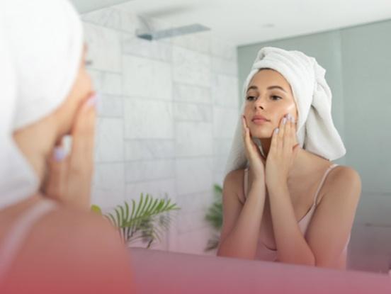Haut & Kosmetik-