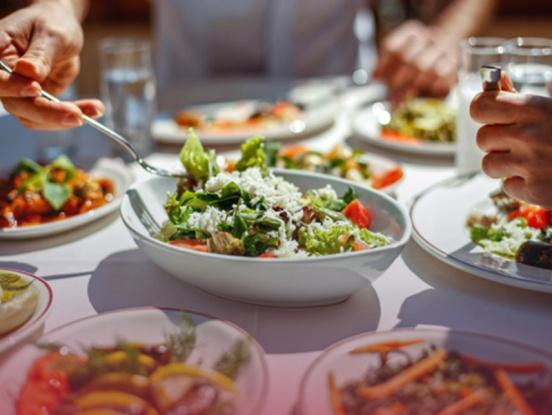 Ernährung & Nahrungsergänzungsmittel-