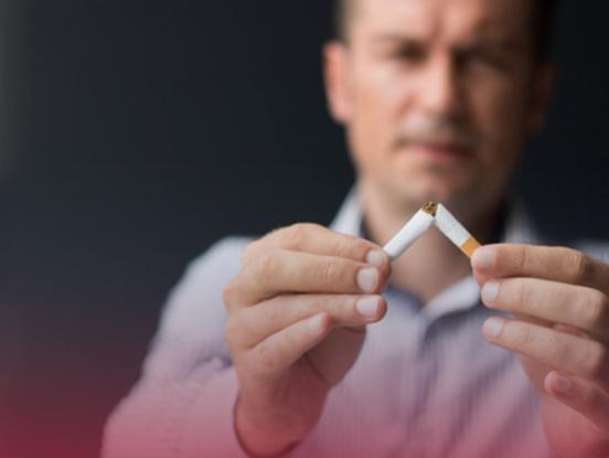 Raucherentwöhnung-