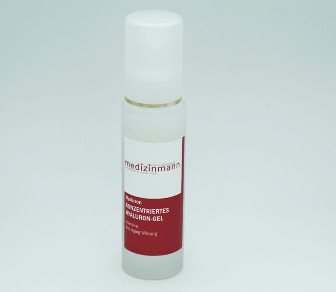 Hyaluronsäure Gel 50 ml