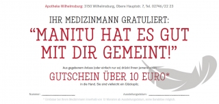 100€-Gutschein