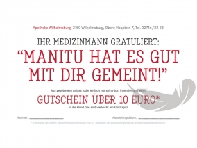20€-Gutschein