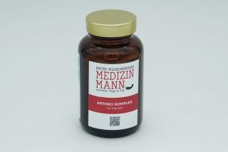Nahrungsergänzung Medizinmann Arthro Komplex