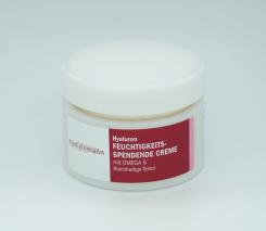 Hyaluronsäure Creme reichhaltig 50 ml